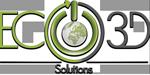 ECO3D Solutions S.A.S. Logo